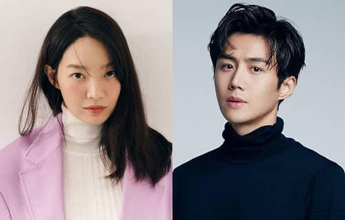 申敏儿-金宣虎确定主演tvN新剧《海岸村恰恰恰》